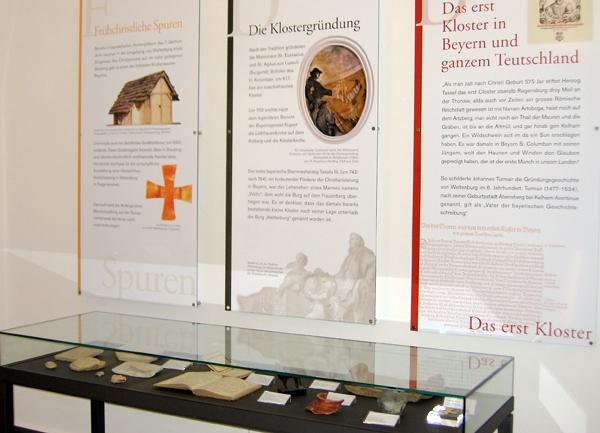 museumraum